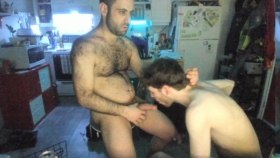 andyisaduck8 15-03-2018 Cam4
