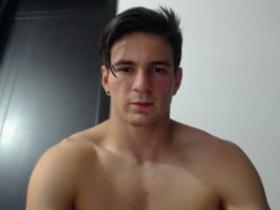 johnnycastle_sex Chaturbate 17-03-2018 Webcam