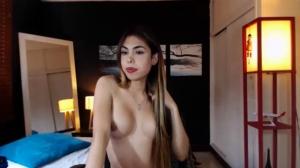 angelica_pornstar ts 07-04-2018 Chaturbate