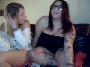 Image twogirl_sexy  [11-04-2018] Cam