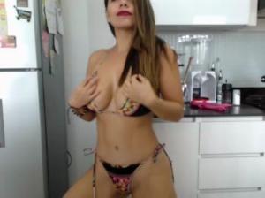Image salome27  [17-04-2018] Naked