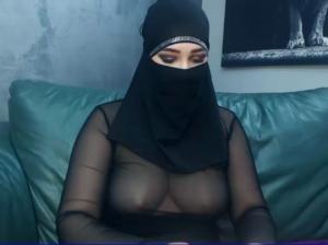 Image SelmaAzmani  [18-04-2018] Webcam