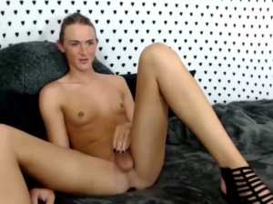 skyrie_rose ts 18-04-2018 Chaturbate