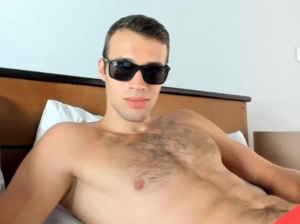 jeoffry_777 19/04/2018 Chaturbate