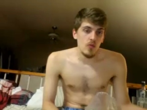 lukebdeaux Chaturbate 19-04-2018 Topless