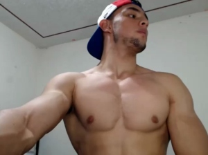 ivanhot279 Chaturbate 19-04-2018 Download