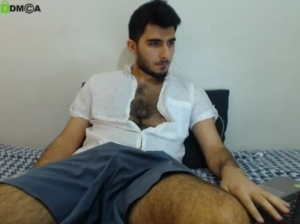 qesta Chaturbate 19-04-2018 Video