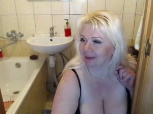 Image Nazarka  [25-04-2018] Topless