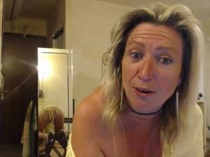 Image Cheyenne75  [14-05-2018] Topless