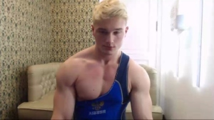 andy_hunk Chaturbate 21-05-2018 Naked