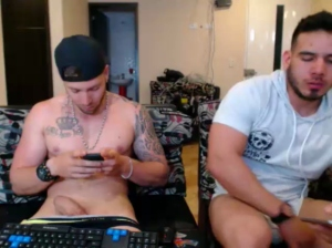fit_derek Chaturbate 22-05-2018 Show