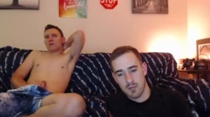thenightmancometh Chaturbate 22-05-2018 Topless