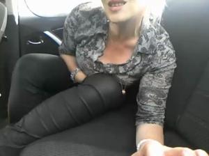 Image catwomanmilf  [24-05-2018] Video