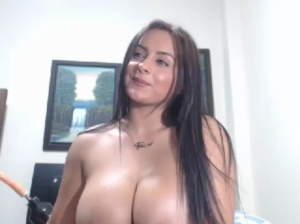 Image 00LUCIANAHOT  [27-05-2018] Show