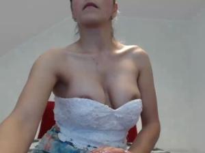 Image sweetrose100  [02-06-2018] Topless