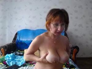 Image hotuwife  [02-06-2018] Topless