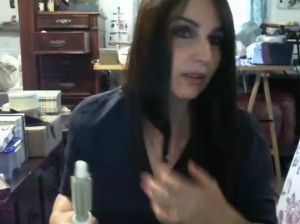 Image melantha  [05-06-2018] Webcam