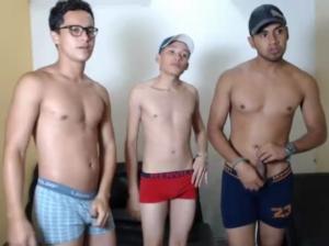 super_guys 08/06/2018 Chaturbate