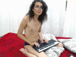 bittersweet_queen ts 13-06-2018 Chaturbate