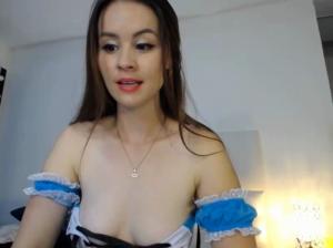 Image MiaGrey  [15-06-2018] Webcam