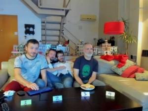 Image ManuYDiego  [16-06-2018] Webcam