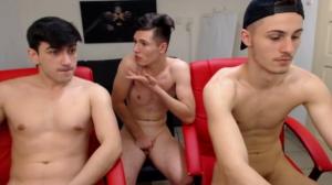 Image JimmyAndMatt  [17-06-2018] Naked