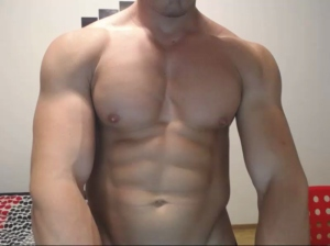 Image muscleasshot  [17-06-2018] Webcam