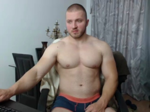 MountainIvan 19-06-2018 Cam4