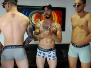 savage_studs 21/06/2018 Chaturbate