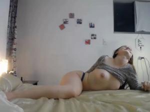 Image MiaGrey  [25-06-2018] Naked