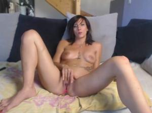 Image Framboise6  [25-06-2018] Nude