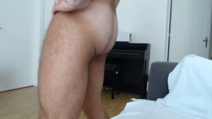 Image hairy_wolf 01-07-2018 Cam4