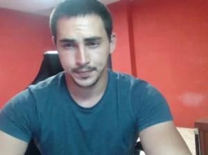 Image djmute_33  [02-07-2018] Webcam