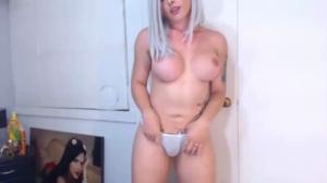 sexycandydollxxx ts 05-07-2018 Chaturbate