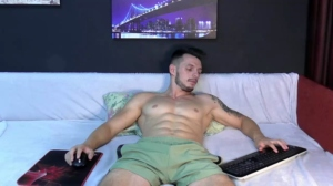 Image BillyBig22  [06-07-2018] Naked