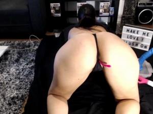 Image PetiteKim  [08-07-2018] Topless