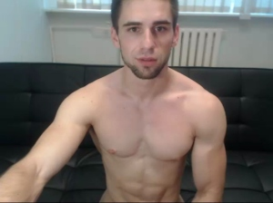 Image MuscleJerry  [12-07-2018] Nude