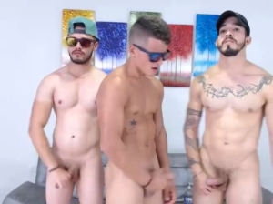 savage_studs 13/07/2018 Chaturbate