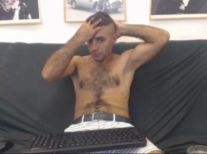 Image MiguelVero  [13-07-2018] Nude