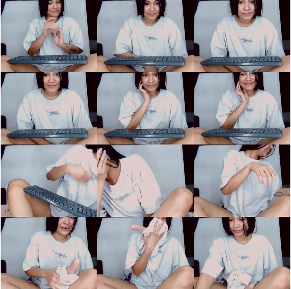 lola_bless07 14-07-2018 Cam4
