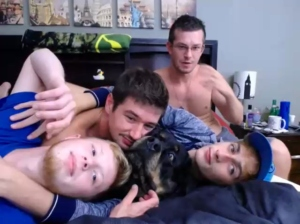 colbyknox Chaturbate 01-08-2018 Download