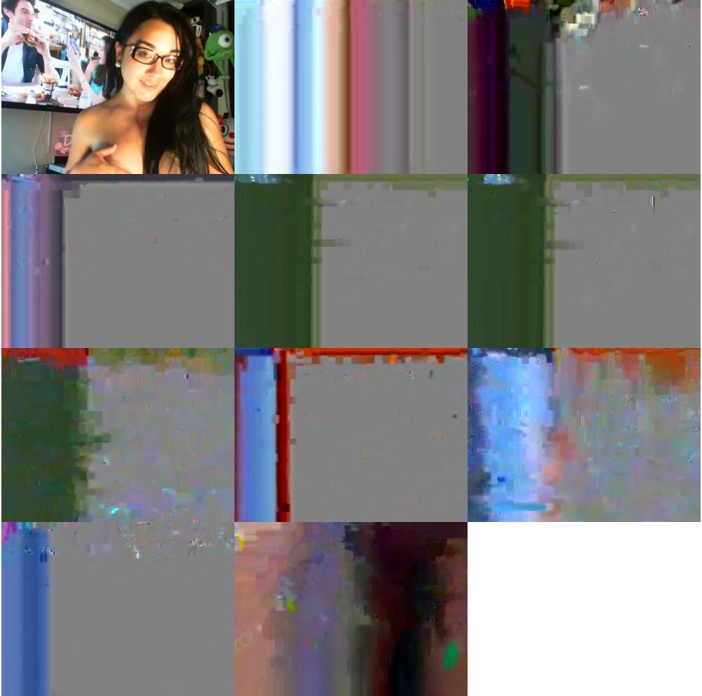 Image danielasimps  [07-08-2018] Webcam