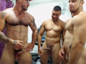 Image mateosexy22  [07-08-2018] Topless