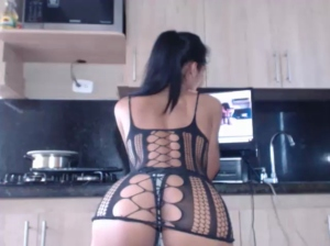 holly_stars ts 08-08-2018 Chaturbate