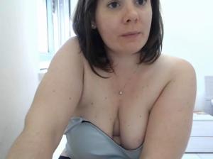 Image MorbidaInca  [10-08-2018] Topless