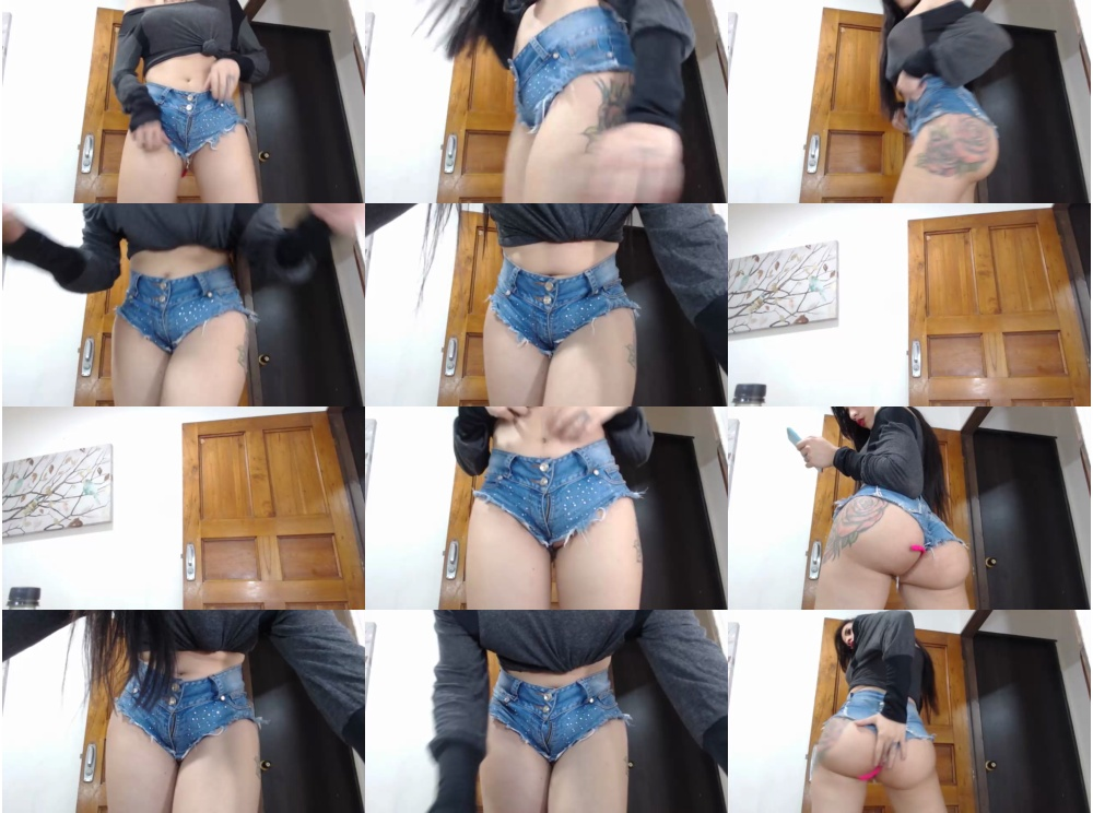 sexygabylover ts 10-08-2018 Chaturbate