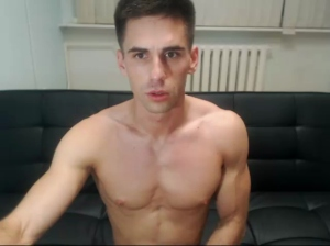 Image MuscleJerry  [10-08-2018] Cam