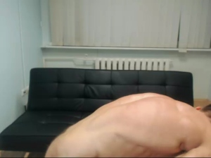 Image MuscleJerry  [11-08-2018] Nude