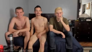hollandhousestudios Chaturbate 16-08-2018 Cam
