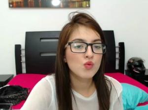 Image Salome_Cute  [22-08-2018] Webcam